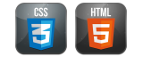 CSS3 & HTML5 Validated